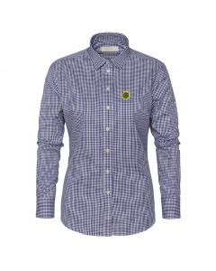 Checkton Tailored skjorta, Dam